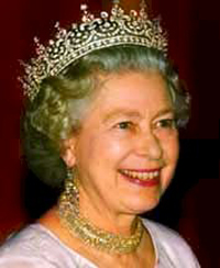Australia celebrates queen Elizabeth II's birthday