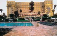 Jerusalem's King David hotel witnesses long history