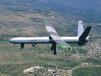Russia to purchase Israeli spy planes to its own detriment