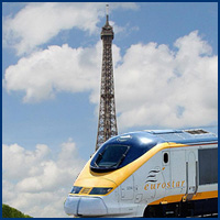 Eurostar Resumes Its Service after 3-Day Breakdown