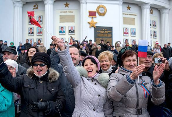 Crimea marks two years of living with Russia. 57539.jpeg