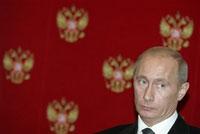 Putin, The Czar