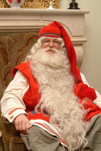 Santa Claus weird names: international review