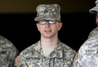 Bradley Manning: Profile in courage above and beyond the call of duty. 49541.jpeg