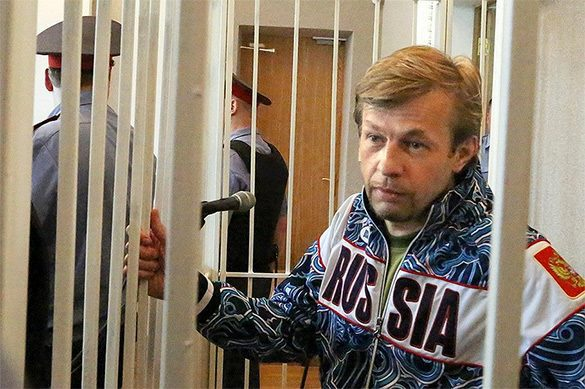 Yaroslavl mayor sentenced to 12,6 years in Russia's most high-profile bribery case. 58541.jpeg