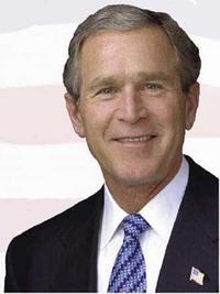 George W. Bush vetos embryonic stem cell legislation