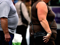 New Yorkers getting fatter every year