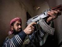 War crimes by Syrian