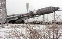 Russia plans to build new space launch site by 2020
