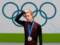 Yevgeny Plushenko will not perform in Moscow. 51543.jpeg
