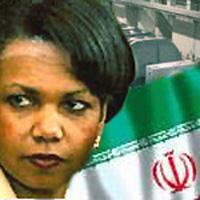 Condoleezza Rice believes USA may invade Iran because of its 'salami tactics'