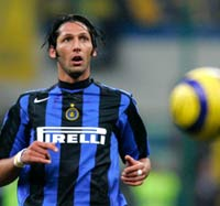 Materazzi to miss Italy's game against France due to thigh injury