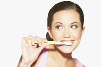 Brushing Teeth Twice a Day Can Help Reduce Risk of Heart Disease