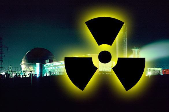 Russia and Ukraine sign new contract in nuclear industry. 58544.jpeg