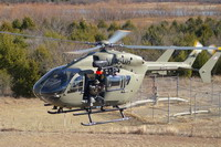 New disaster-relief helicopter not safe to fly on hot days