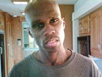 Rapper 50 Cent Loses 25 Kilos for New Film Role