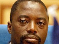 DR Congo: Kabila set to win