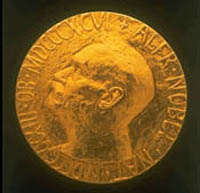 Norwegian Nobel Peace Center has no money for Nobel Prizes