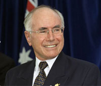 New biography of Australian PM John Howard shakes government