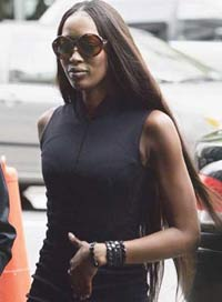 Naomi Campbell's tantrums may cost her big money