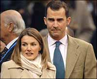 Spanish Royal family tries to comfort mourning Princess Letizia after death of sister