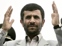 Mahmoud Ahmadinejad to arrive in New York to address the United Nations