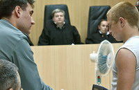 Top court judge killed in southern Russia's violence-plagued Dagestan region