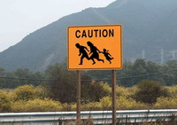New immigration policy enacted in America