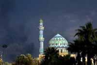 Bombs kill 7 Iraqis including U.S. soldier
