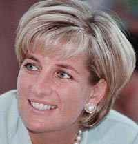 Pathologist denies Diana was pregnant
