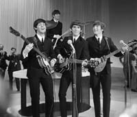 A long and winding road for Beatles' record company-turned-corporate watchdog
