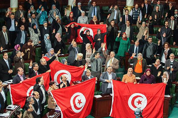 National Dialogue Quartet in Tunisia deserves Nobel Peace Prize for less blood. National Dialogue Quartet in Tunisia
