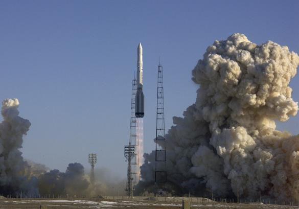 Russia to ship rocket engines to China. Russia and China space cooperation