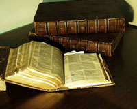Oldest Christian Bible Available Online