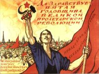 Sixty Percent of Russians Nostalgic for Soviet Union