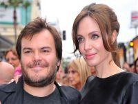 """Angelina Jolie; Hollyweirds """"Good Will"""" Ambassador to Africa. 45554.jpeg"""