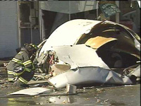 Plane Crash in Jamaica: No Fatalities Reported