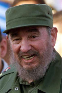 Castro communique links deadly hijack bid to U.S. treatment of anti-communist militant