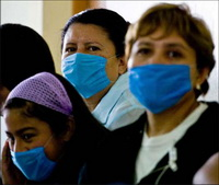 H1N1 Epidemic: World Health Organisation Urges People of High Risk to Get Vaccinated