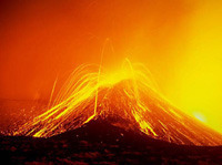 Volcanoes More Dangerous to Earth Than Nuclear Bombs