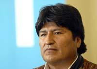 Bolivia: Limits to Evo's radical reforms