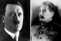 Russia furious over Europe's insane comparison of Nazism and Stalinism