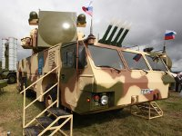 Brazil to buy Russian anti-aircraft systems for major sports events. 49557.jpeg