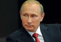 Russia won's respond to the West just not snarl - Putin. 53557.png