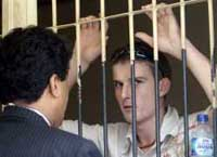 Prosecutors demand 20 years jail term for suspect in US teacher killings in Indonesia