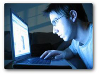 Internet addiction revised seriously
