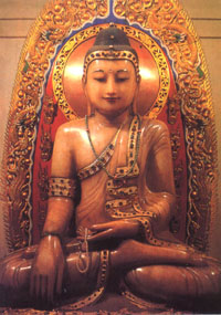 Some believe missing Nepalese teenager is Buddha
