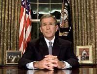 Bush to sign port-security, Internet gambling bill
