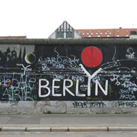 Twenty Years after the Fall of the Berlin Wall, the EU is a Reincarnation of the Former Soviet Union