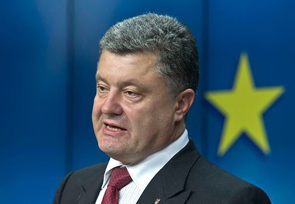 Poroshenko and Putin going to Minsk for Norman format talks. Petro Poroshenko